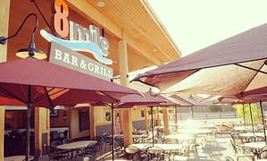 8 Mile Bar & Grill - the BEST of Canon City restaurants