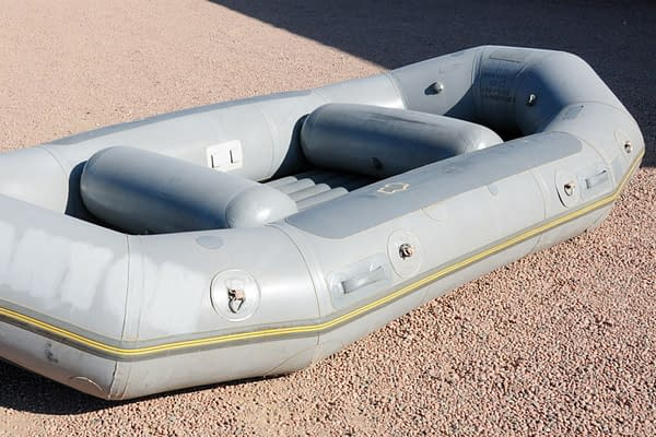 14 foot Avon raft for sale - McCloud-01
