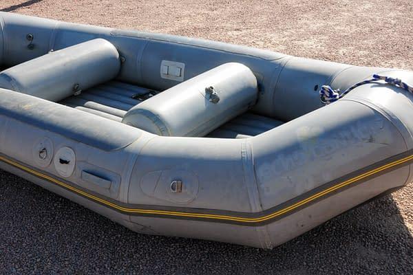 14 foot Avon raft for sale - Nenana-03