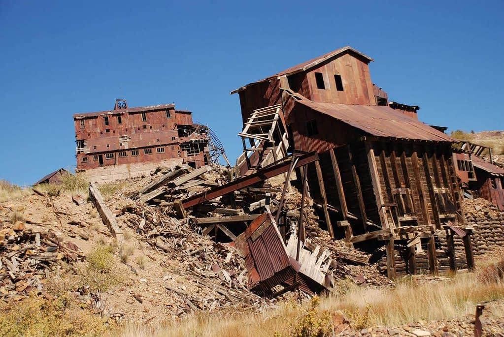 Vindicator Mine Trail