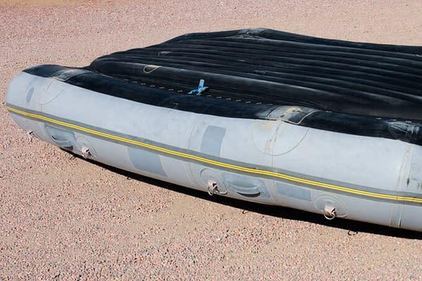 14 foot Avon raft for sale - McCloud-12