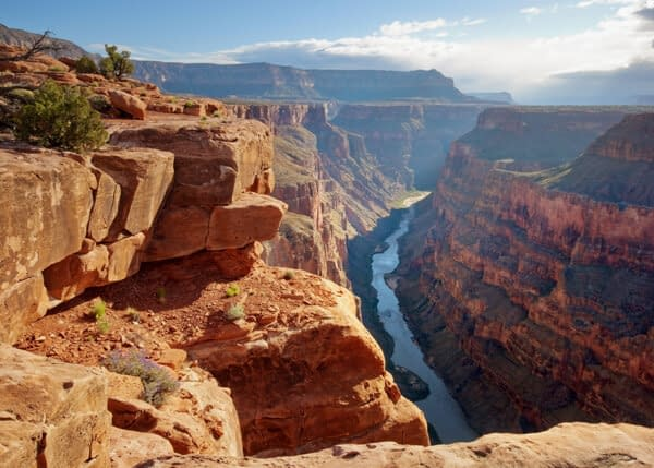 Grand Canyon of the Colorado River