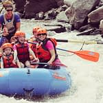 Families love Echo's Raft-n-Rail®