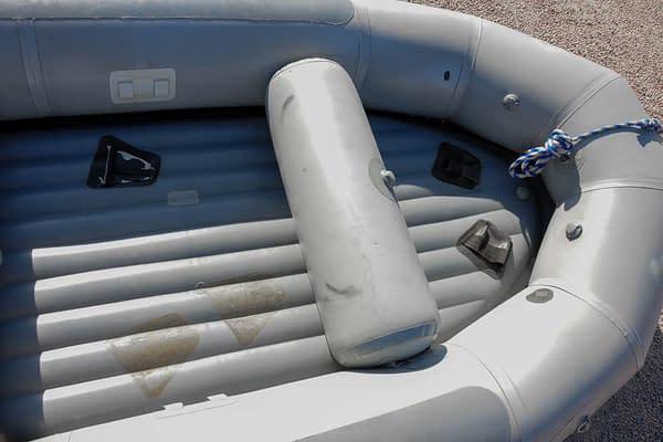 14 foot Avon raft for sale - Nenana-05