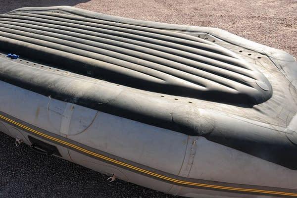14 foot Avon raft for sale - Nenana-11