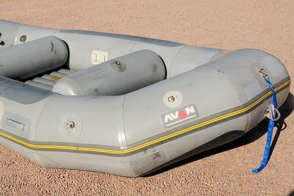 14 foot Avon raft for sale - Nenana-01