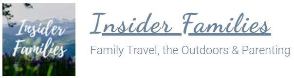 Insider Families logo