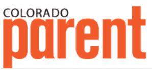 Colorado Parent logo