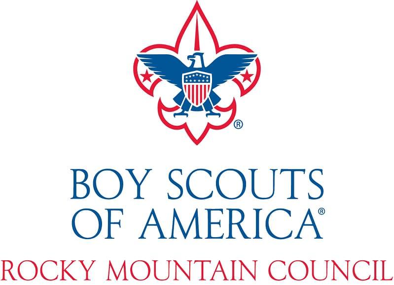 Rocky Mountain Council logo