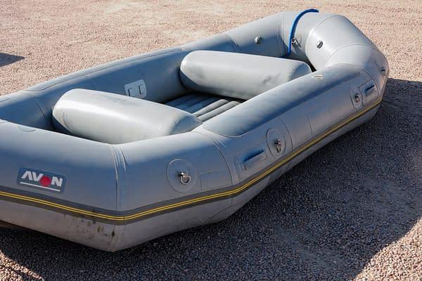 14 foot Avon raft for sale - McCloud-03