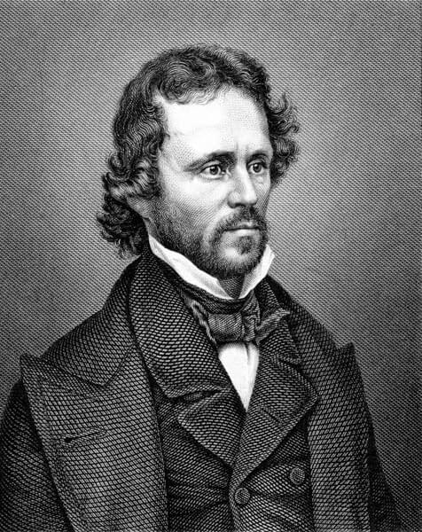 John C Fremont