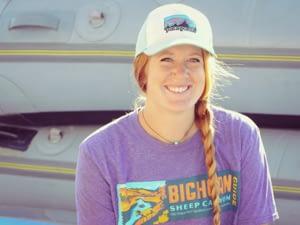 Echo Canyon Raft Guide Jac