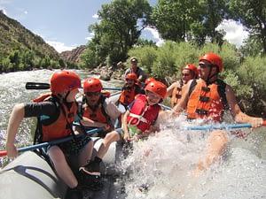 Royal Gorge region rafting