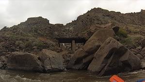 Royal Gorge white water rafting