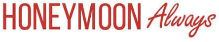 honeymoon always logo