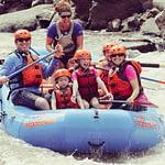 Families love Echo's Raft-n-Rail®