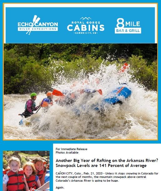 Another Big Year of Rafting article preview image