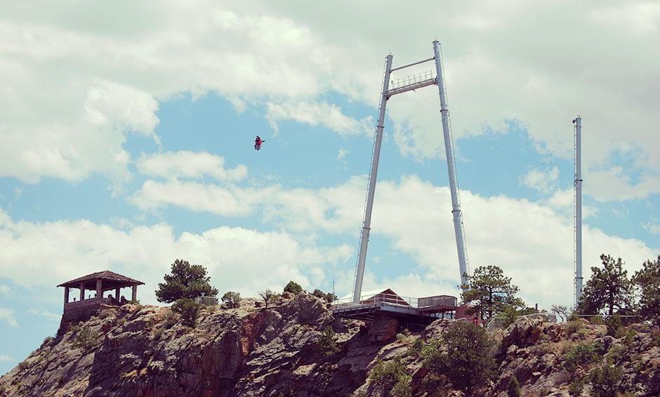 Raft-n-Bridge