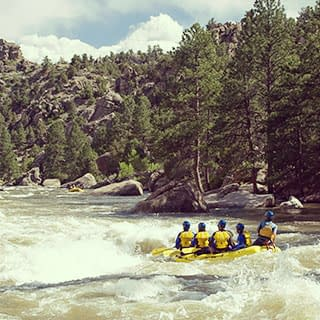 Clear Creek Intermediate Trip